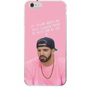 Accessories - Drake case